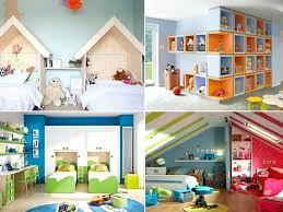 amenager chambre enfant amenagement chambre pour 2 filles une chambre deux enfants 10 idaces