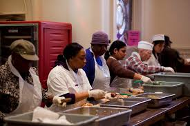 soup kitchen volunteer island the most where to volunteer in nyc food banks shelters soup