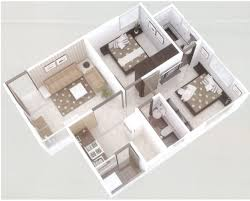 1120 sq ft 2 bhk 2t apartment for sale in ashirwad developer