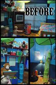 messy kids room before and after home design ideas