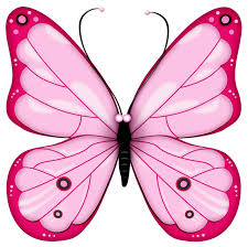 res pink butterfly png by hanabell1 on deviantart