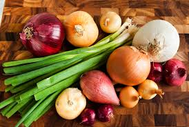 martini onion onions six different types and how to use them