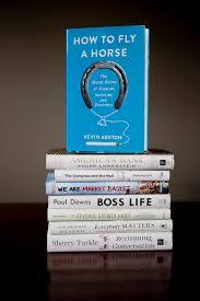 the 800 ceo read book awards