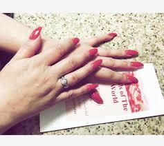 nails of the world 12 photos u0026 12 reviews nail salons 1458 s