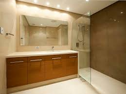 inspiring bathroom vanity lighting for makeup with 5 light inside