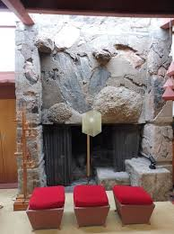 Taliesin West Interior Taliesin West Interior Detail Garden Room Picture Of
