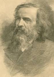 Who Invented Periodic Table Dmitri Mendeleev Article Khan Academy