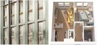 bureau vall馥 annemasse mid rise housing developments에 관한 37개의 최상의 이미지