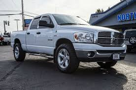 2008 dodge ram 1500 big horn 4x4 northwest motorsport
