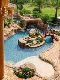 collection in backyard pond landscaping ideas 21 garden design
