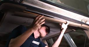 How To Fix Car Upholstery Roof How To Fix Sagging Headliner Without Removing