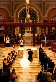 wedding venues in sacramento ca cathedral of the blessed sacrament wedding photography