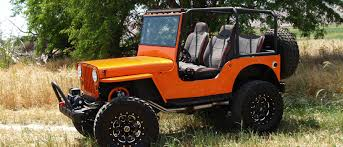 jeep willys custom rso performance build page willys