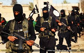 how isis u0027 land grab across middle east is being orchestrated by