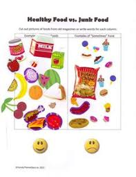 junk food pictures for kids collection 64