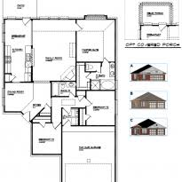 House Floor Plan With Measurements Fabulous Floor Plans For A House Crtable