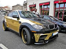bmw x6 m hamann tycoon evo m dream car but all blacked out my