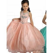 aliexpress com buy pink mint green flower girls dresses