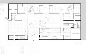 architecture plan plans of kindergartens a collection curated by divisare