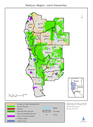Map Of Oregon Counties by Finding The Real Economy Of Josephine County