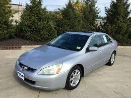 kbb 2004 honda accord 2004 honda accord ex v 6 4dr sedan in bergen nj kbb auto sales