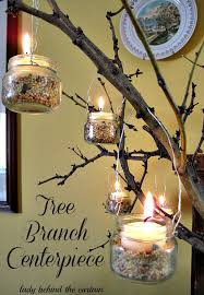 tree branch centerpieces baby shower centerpiece archives the curtain