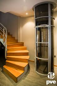 elevator for house a vacuum lift can fit in with any room or house design vacuum