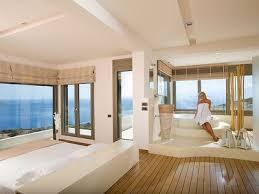 whirlpool im schlafzimmer villa am strand elounda schwarze vip villa privater pool