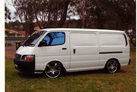 toyota vans toyota hiace mx layouts moto related motocross forums