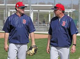 drellich new bench coach gary disarcina has a grand plan for red