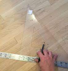Black And White Checkered Laminate Flooring How To Paint A Farmhouse Black And White Painted Checkered Floor