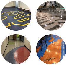 industrial commercial flooring dur a flex