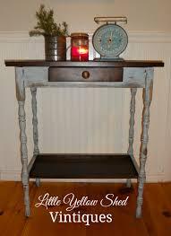 Vintage Kids Desk by Sold U2013 Little Yellow Shed Vintiques