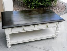 coffee table top ideas refinish table top ideas luxury little bit of paint refinished