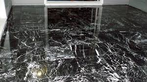 black marble flooring marble settings by dickie done right georgia tile setter