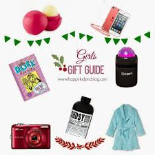 the must have gifts for 9 12 year old girls christmas giftguide