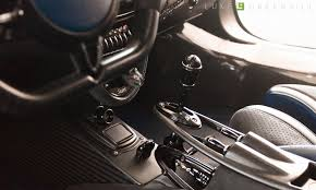 pagani gear shifter deus ex machina zen garage
