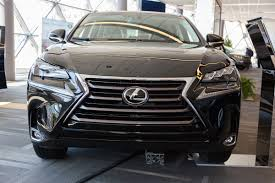 lexus suv for sale ottawa ottawa auto show 2015 lexus nx 200t u0026 nx 300h by lexus of
