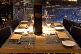 Fine Dining Room Furniture by Restaurant Dining Room Furnitures Well Table Chic Glass Modern 99