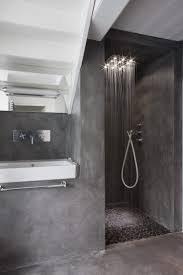 Open Shower Bathroom Design by Bathroom Design Bathroom Ideas Doorless Shower With Shower Bench