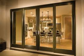 Used Patio Doors Patio Door Colors Outswing Doors With Blinds Used