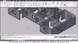 How To Make A Building Plan In Autocad by 1 Autocad 3d House Modeling Tutorial Autocad Floor Plan Enjoyable