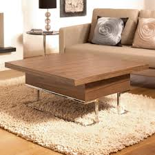 best convertible coffee table plans