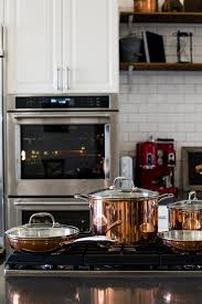 rose gold appliances winter appetizers and entertaining the kitchenthusiast