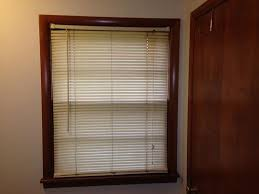 Where Can I Buy Bamboo Blinds Hampton Bay 96 In W X 72 In L Nutmeg Horizontal Natural Woven