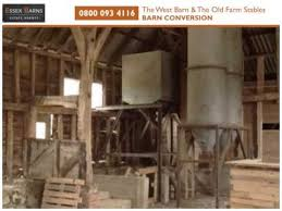 Uk Barn Conversions For Sale Unconverted Barn For Sale High Cross Ware Www Essexbarns Co Uk