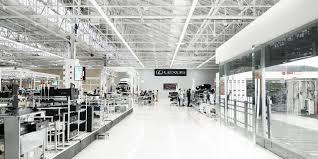 lexus rx200t jp lexus u2010 motomachi plant 建築家 谷尻誠 quality of lexus lc