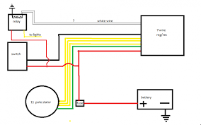 wiring diagram 6 pin rectifier u2013 readingrat net