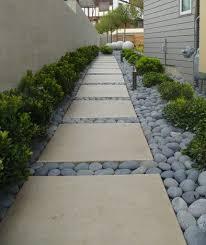 Modern Garden Path Ideas 17 Best Aménager Une Cour Images On Pinterest Gardening