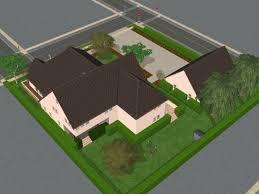 The Brady Bunch House Floor Plan Mod The Sims Brady Bunch House 4222 Clinton Way Los Angeles